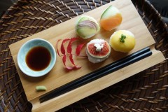Sushi Workshop with Casa Wabisabi (Sold Out)