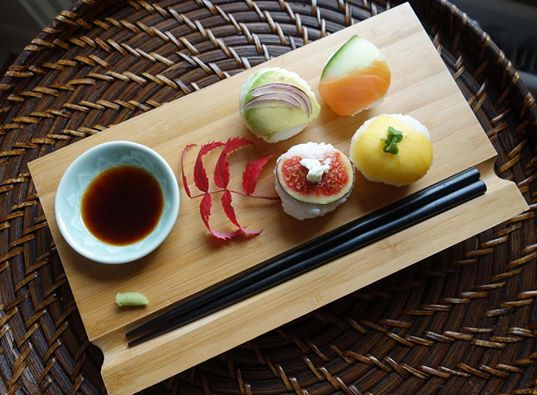 Sushi Craft & Sake Tasting with Casa Wabisabi – SOLD OUT