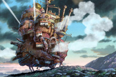 Howls Moving Castle Screening