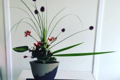 Ikebana (flower arranging) Workshop (SOLD OUT)