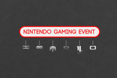 Nintendo Gaming Event