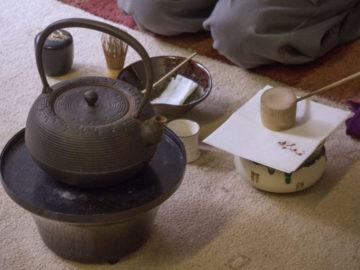 Tea Ceremony – 17/02/19 – Morning