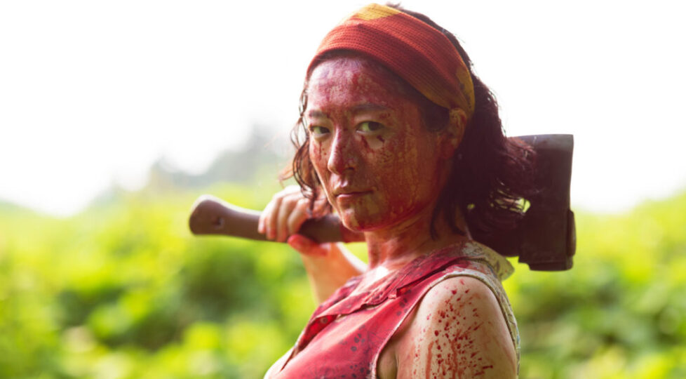 Film – One Cut of the Dead & Short Films